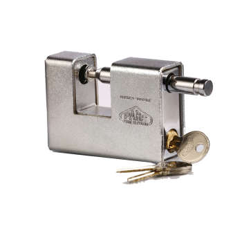 قفل کتابی پارس مدل 900S