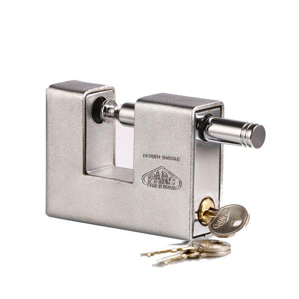 قفل کتابی پارس مدل 1000S