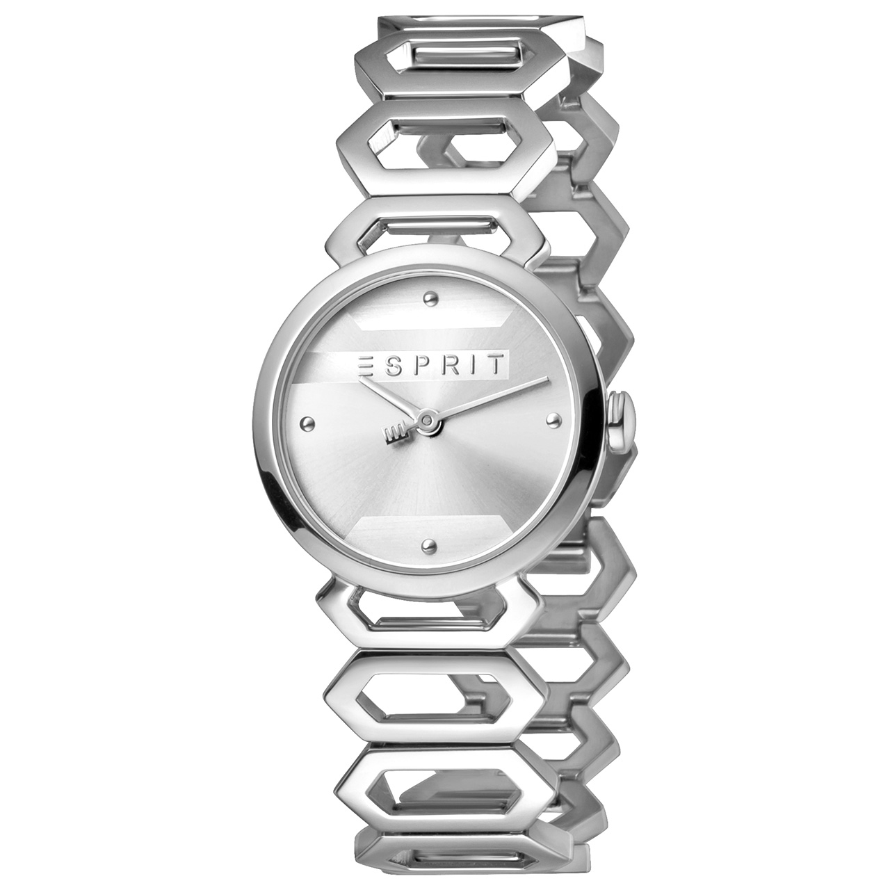 ساعت مچی عقربه ای زنانه اسپریت مدل ES1L021M0015