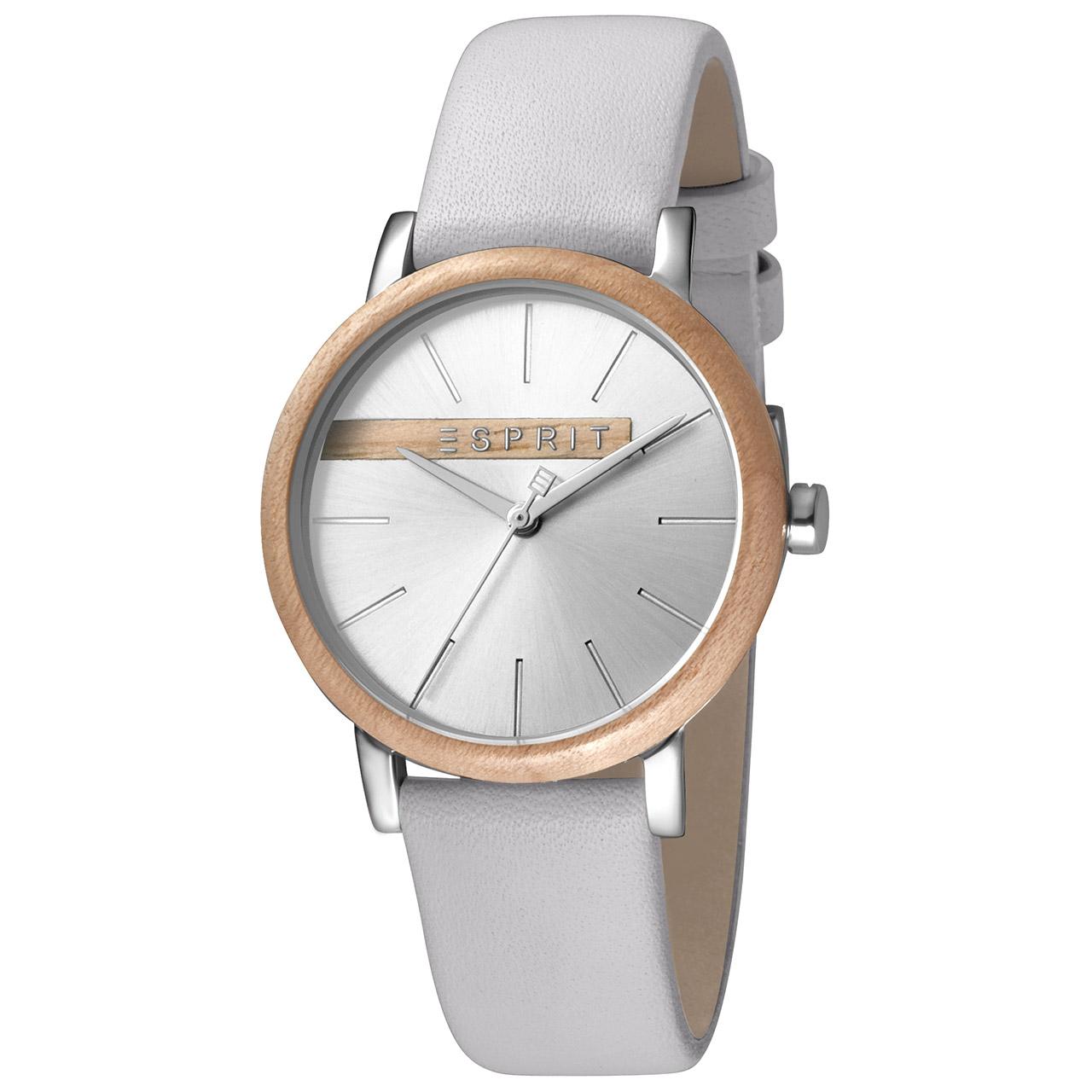 خرید ساعت مچی عقربه ای زنانه اسپریت مدل ES1L030L0035