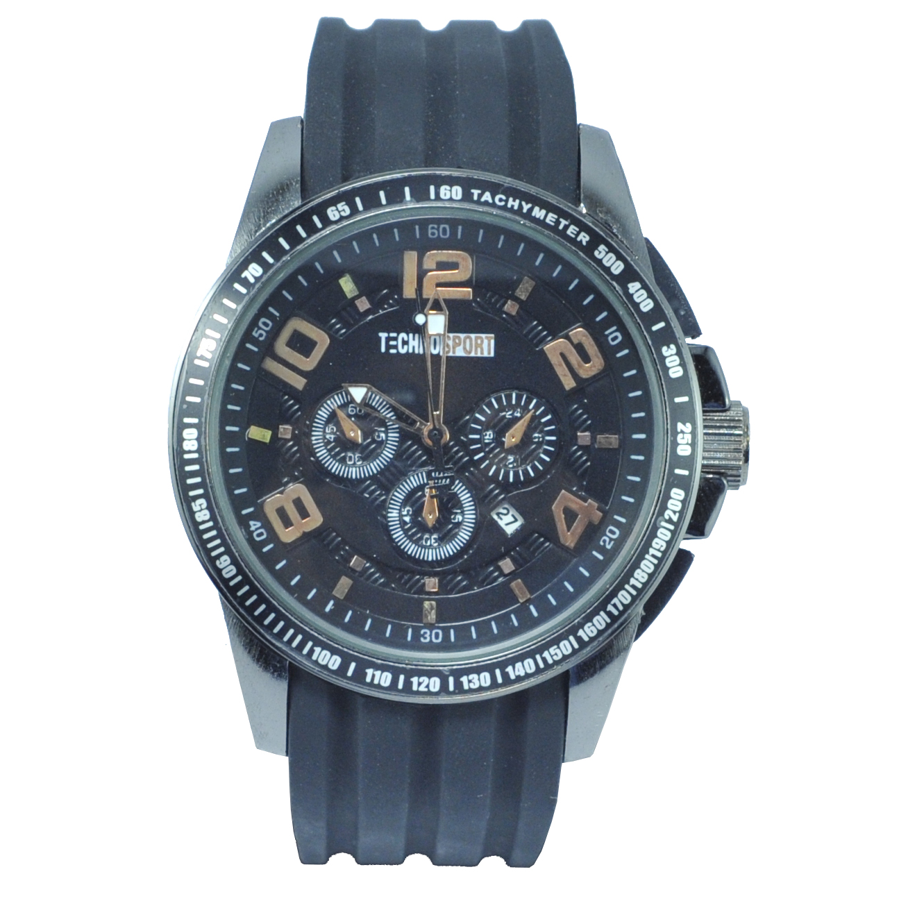ساعت مچی عقربه ای تکنو اسپورت مدل Bl410