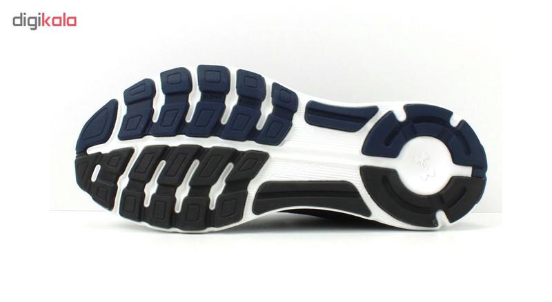 کفش مخصوص دویدن مردانه آندر آرمور مدل 3020661-400