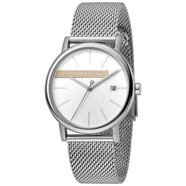 ساعت مچی عقربه ای مردانه اسپریت مدل ES1G047M0045