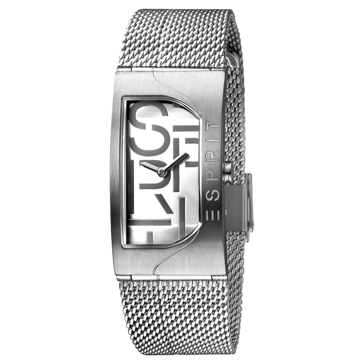 ساعت مچی عقربه ای زنانه اسپریت مدل ES1L046M0015