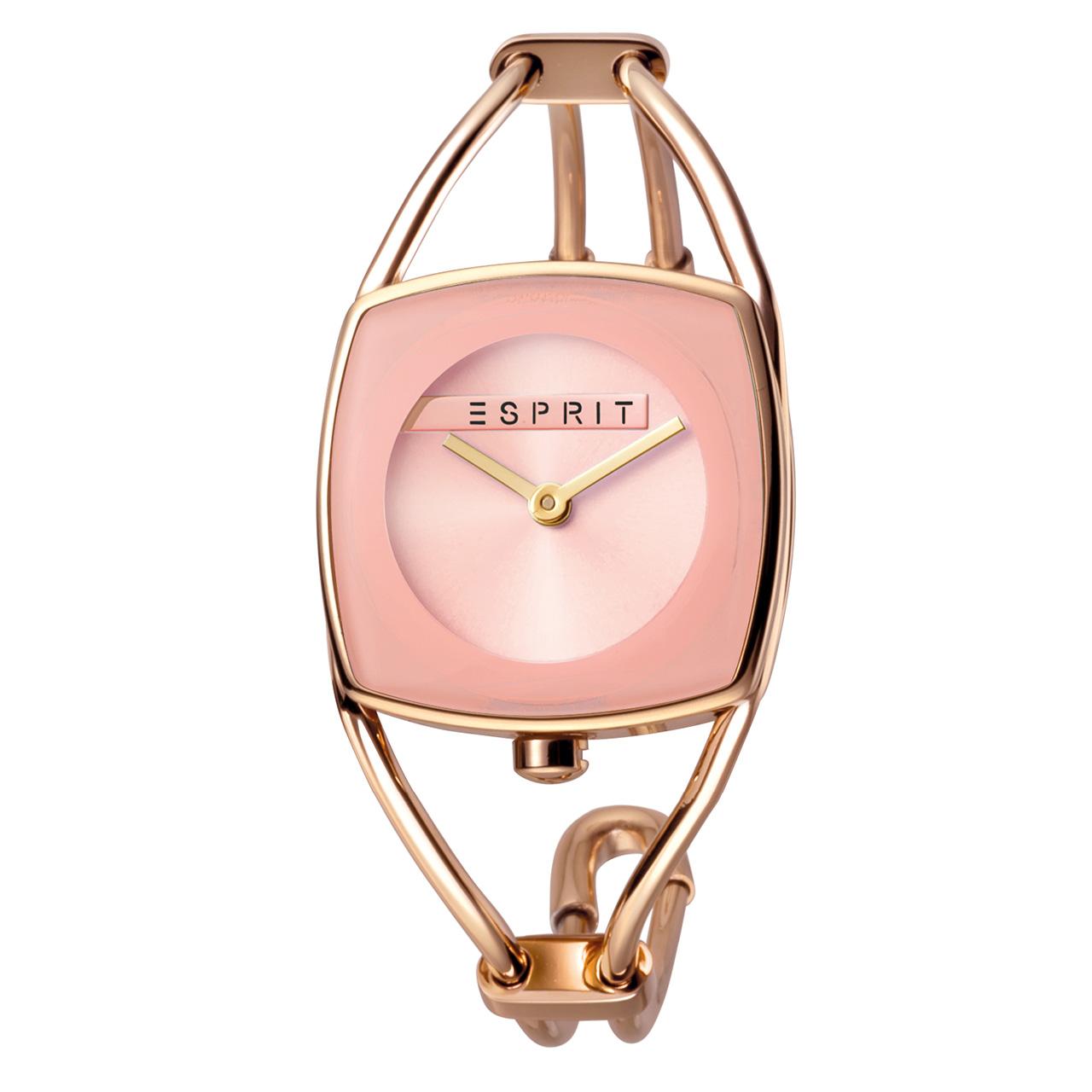 ساعت مچی عقربه ای زنانه اسپریت مدل ES1L042M0025