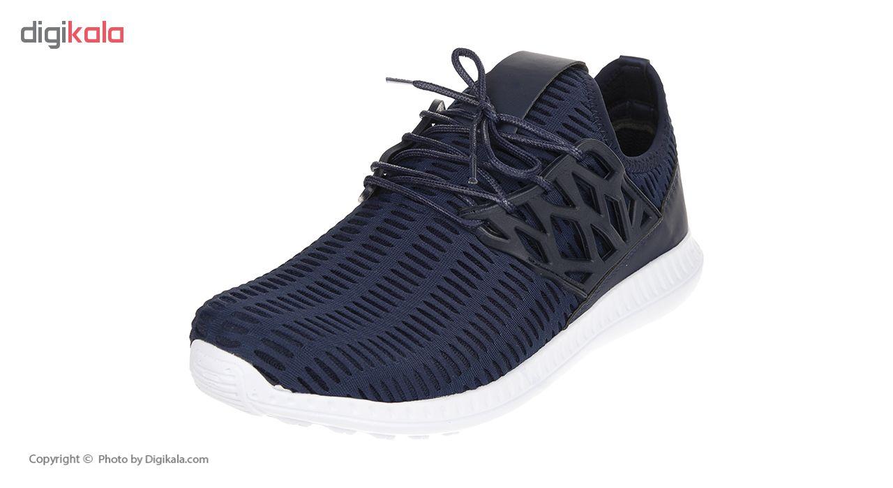 کفش مخصوص پیاده روی مردانه مدل K.bs.026