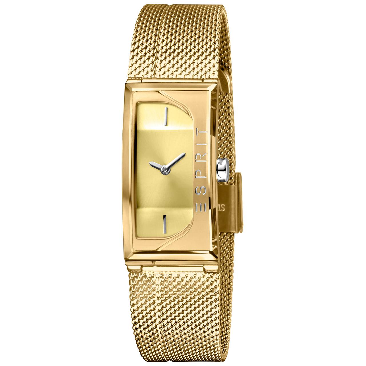 ساعت مچی عقربه ای زنانه اسپریت مدل ES1L015M0025 35