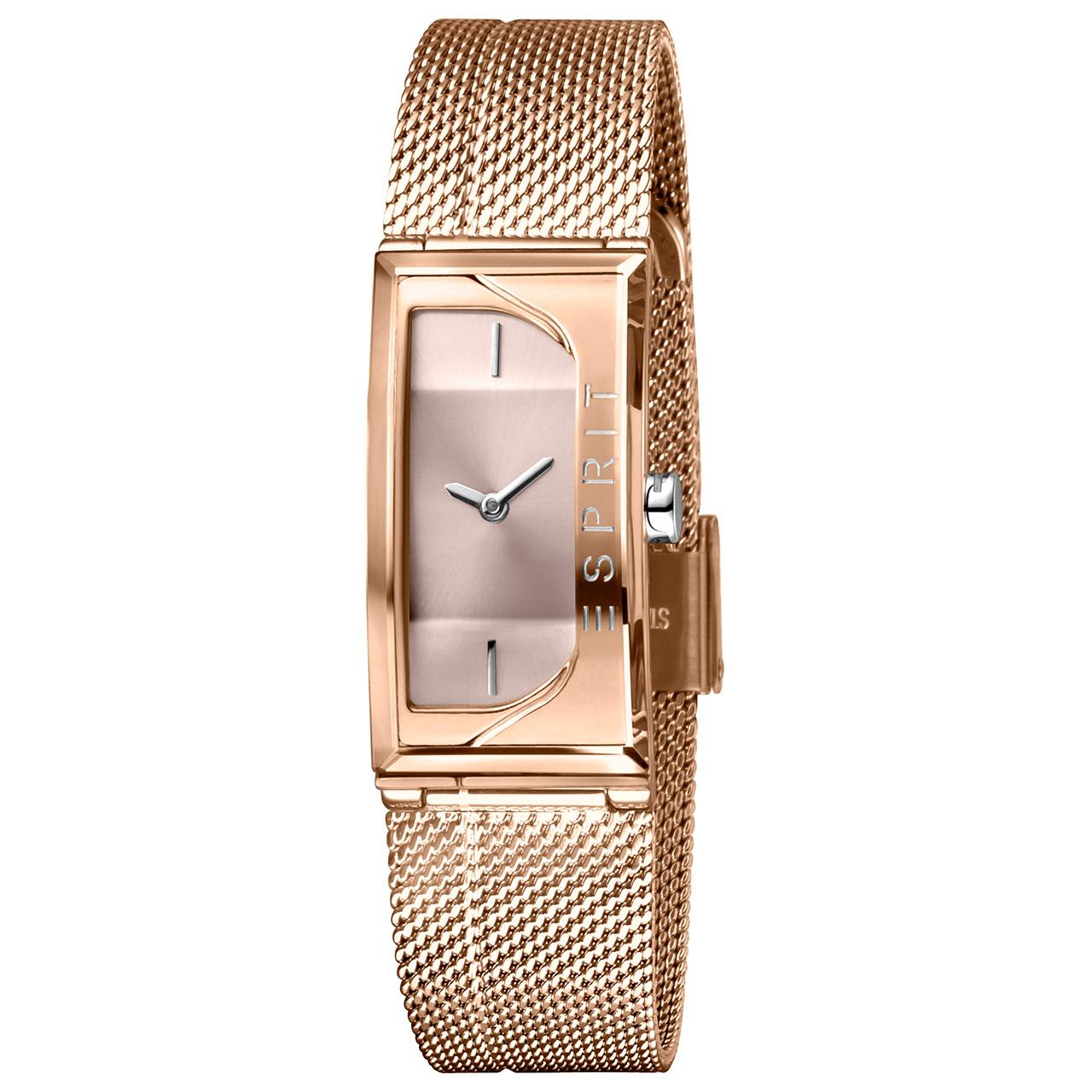 ساعت مچی عقربه ای زنانه اسپریت مدل ES1L015M0035 5