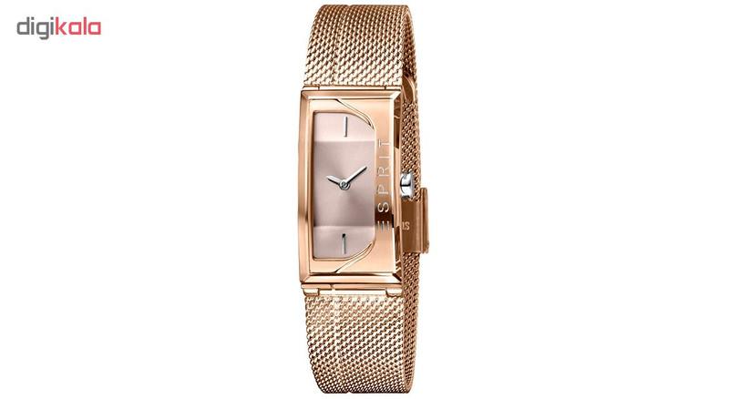 ساعت مچی عقربه ای زنانه اسپریت مدل ES1L015M0035