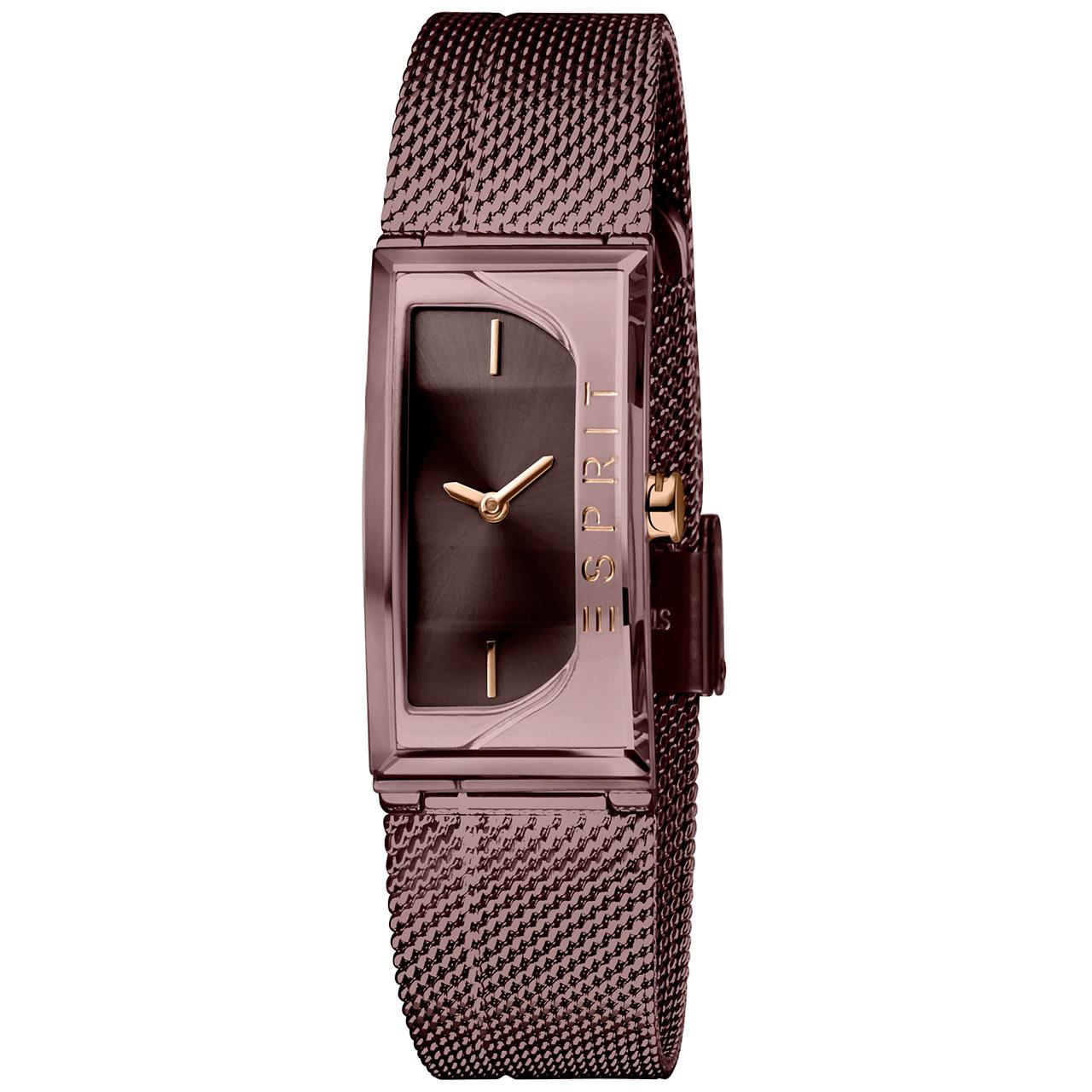 ساعت مچی عقربه ای زنانه اسپریت مدل ES1L015M0045 3