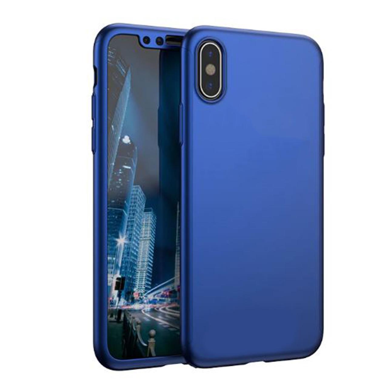 کاور ورسون مدل Sha-001 مناسب برای گوشی موبایل اپل Iphone X / Xs