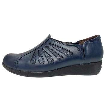 کفش طبی زنانه روشن مدل شاهین کد 03 |