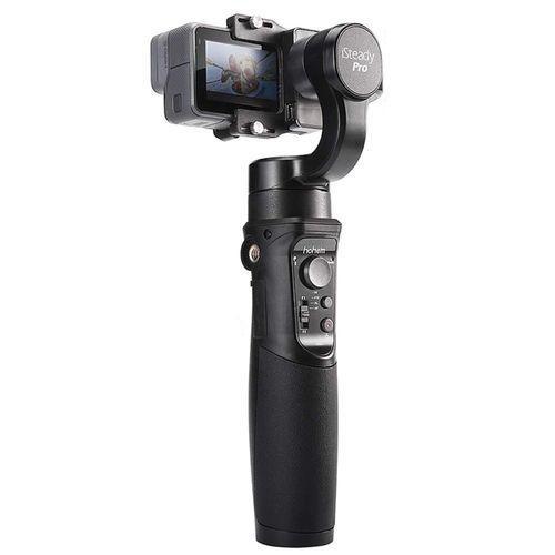 پایه نگهدارنده دوربین هوهم مدل IsteadyPro 3-AXIS