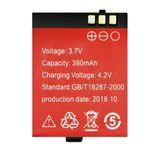باتری ساعت هوشمند مدل BV9 مناسب ساعت V9 thumb