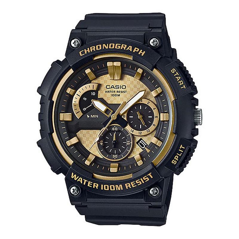 ساعت مچی عقربه ای مردانه کاسیو مدل mcw-200h-9avdf