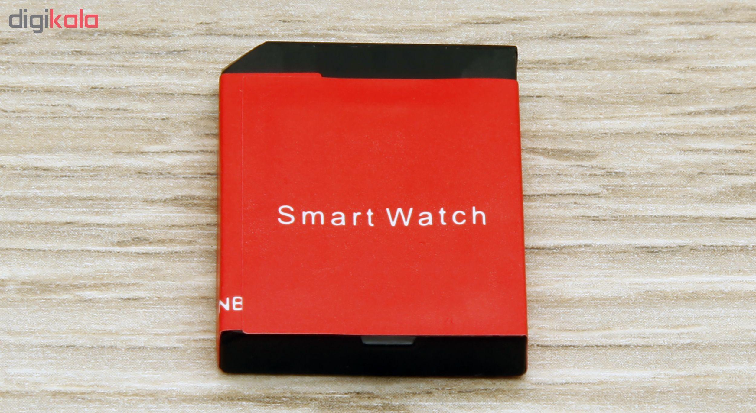 باتری ساعت هوشمند مدل BV9 مناسب ساعت V9 main 1 3
