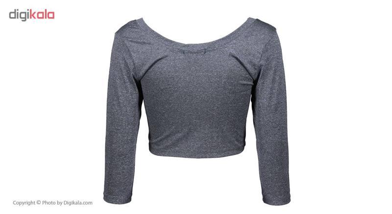 ست تی شرت و شلوار زنانه بهبود مدل 1661138-59