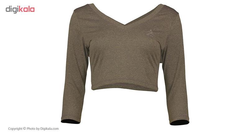 ست تی شرت و شلوار زنانه بهبود مدل 1661138-32