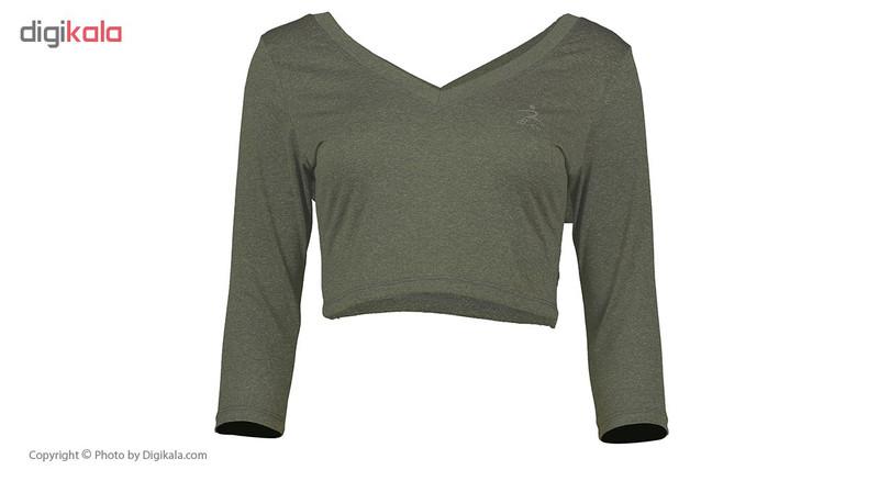 ست تی شرت و شلوار زنانه بهبود مدل 1661138-48
