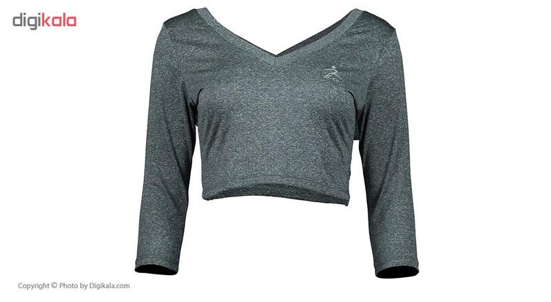 ست تی شرت و شلوار زنانه بهبود مدل 1661138-53