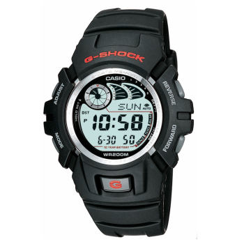 ساعت مچی دیجیتالی مردانه کاسیو جی شاک مدل G-2900F-1VDR