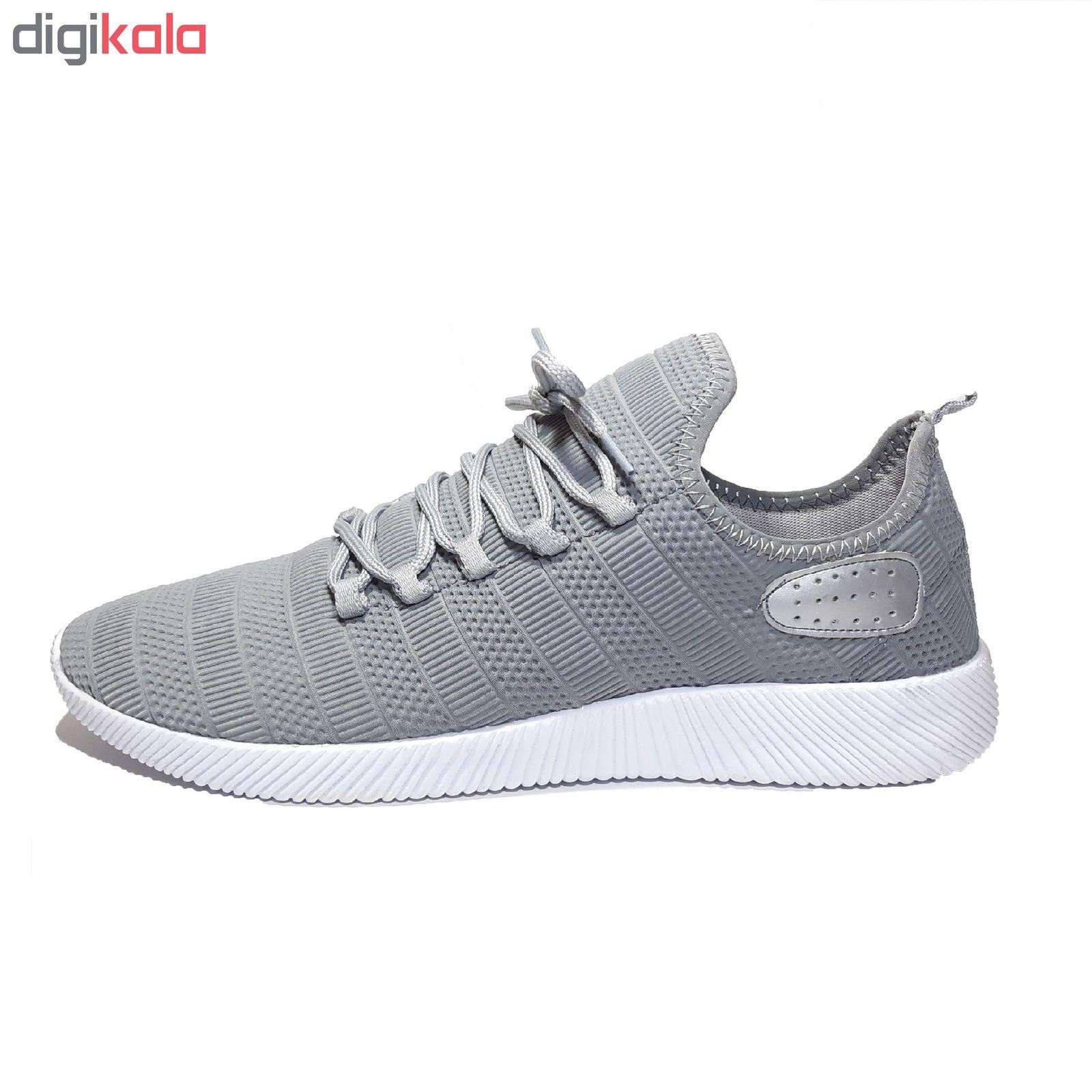 کفش مخصوص پیاده روی مردانه مدل Dharma main 1 1