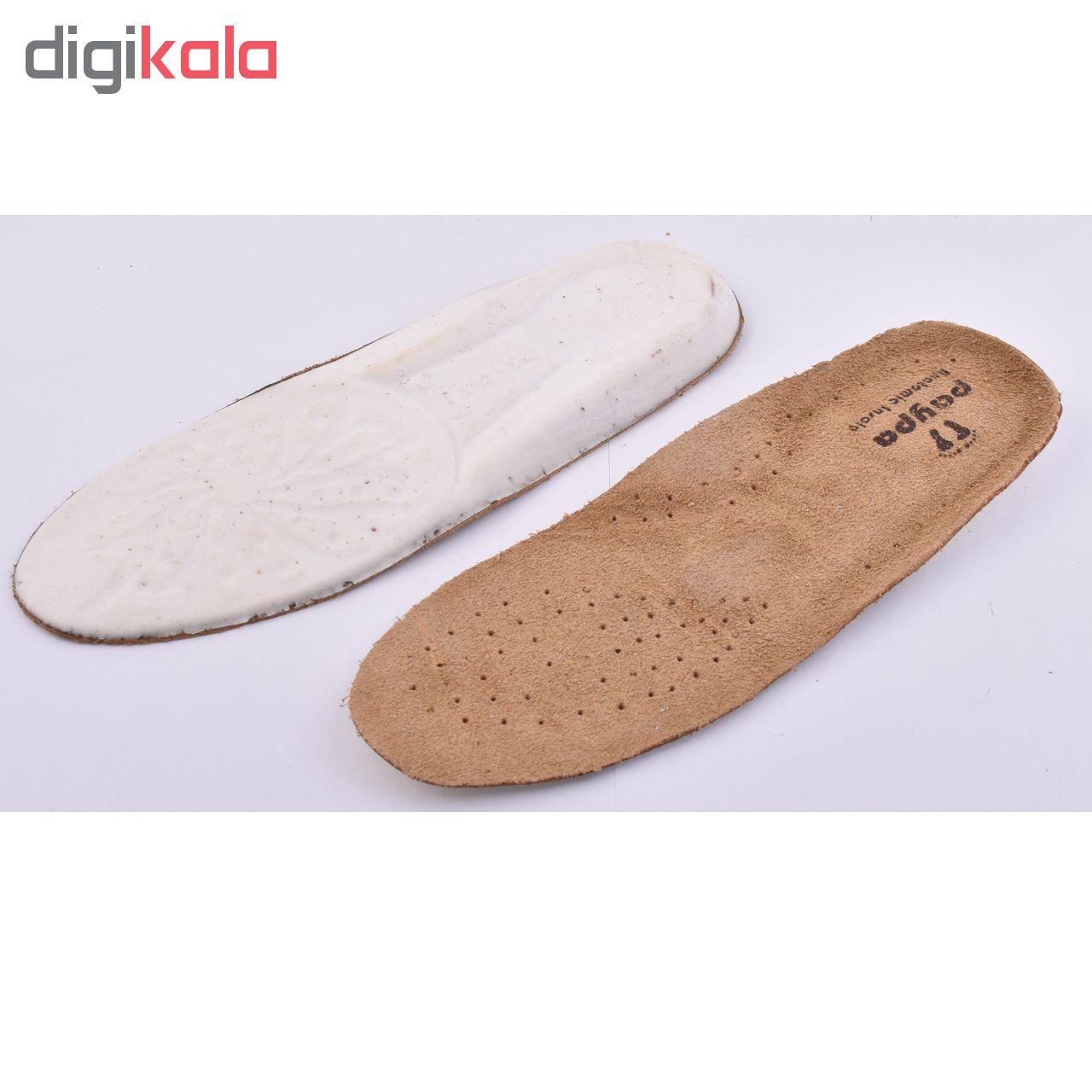 قیمت خرید کفی کفش زنانه پایپا کد po3 سایز 38 اورجینال