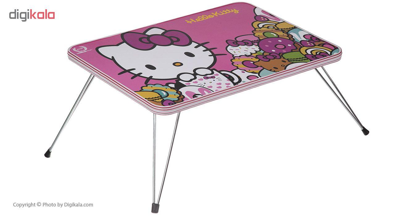 میز تحریر کودک مدل Kitty