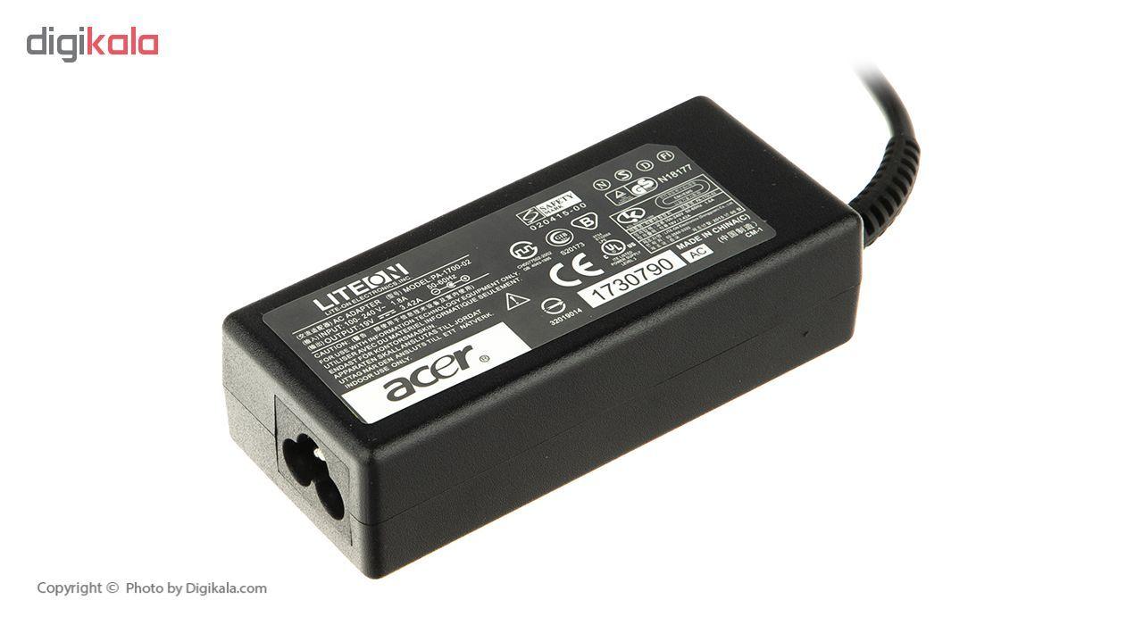 شارژر لپ تاپ 19 ولت 3.42 آمپر مدل PA-1700-02 main 1 2