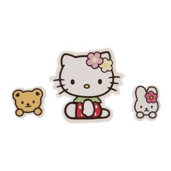 پاک کن سانریو مدل Hello Kitty