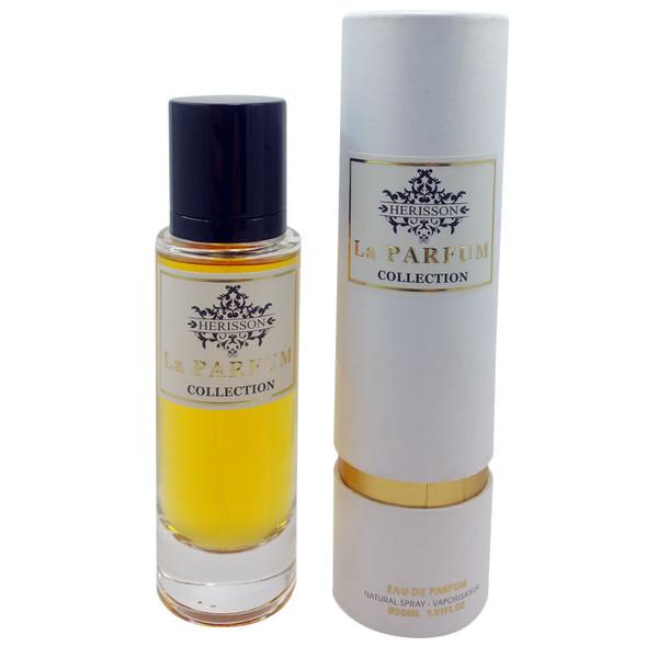عطر جیبی زنانه هریسون مدل La parfum حجم 30 میلی لیتر