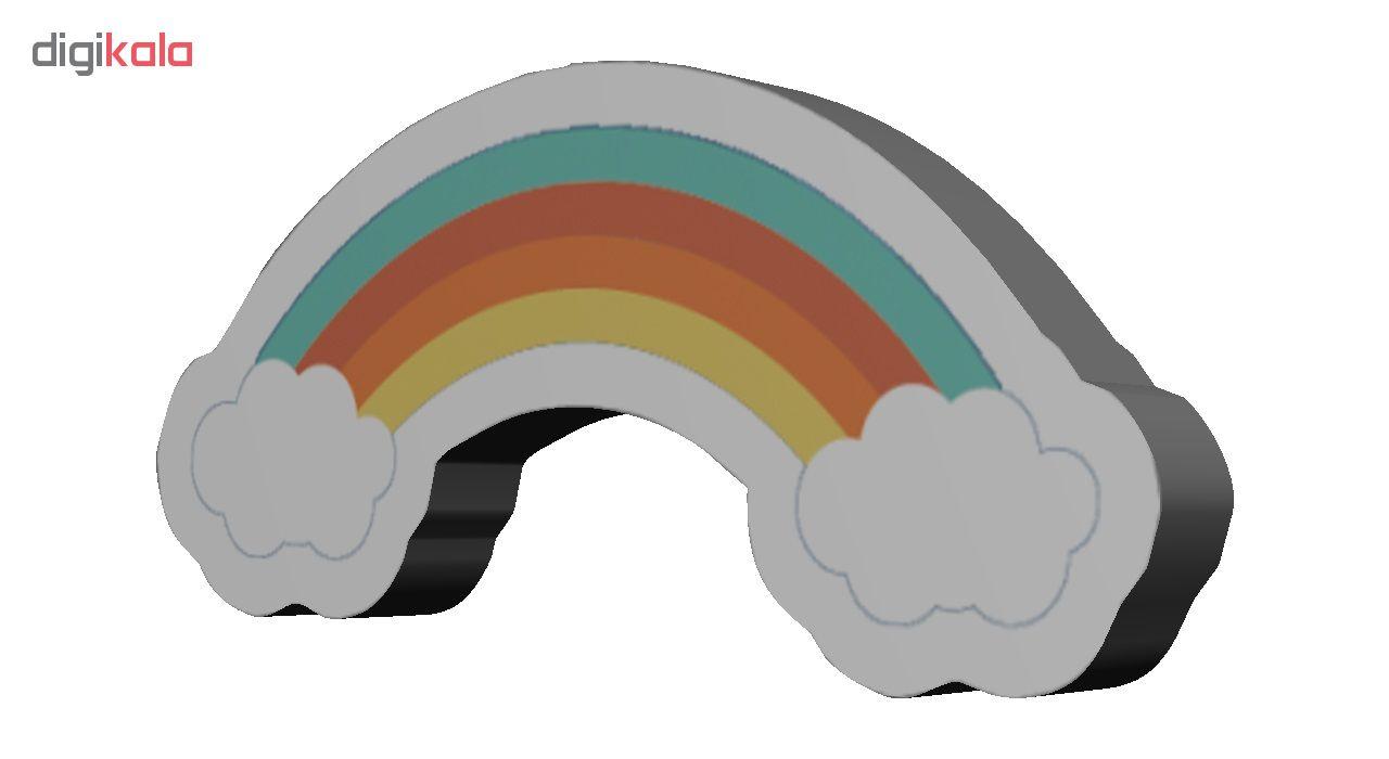 استیکر اسب تک شاخ مدل Unicorn 19