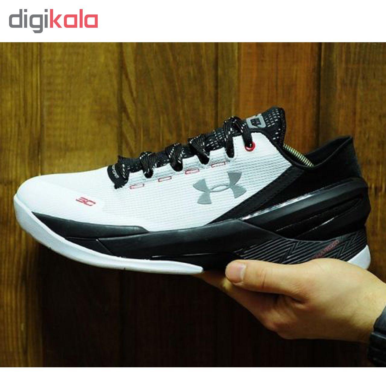 کفش ورزشی مخصوص دویدن و پیاده روی مردانه آندر آرمور مدل Clutchfit Drive