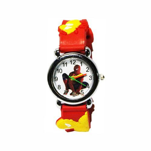 ساعت مچی عقربه ای بچگانه مدل Spiderman-R-5843
