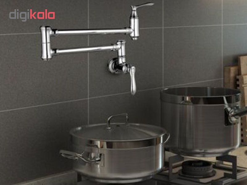 شیر آشپزخانه ویسنتین مدل VS56022NN