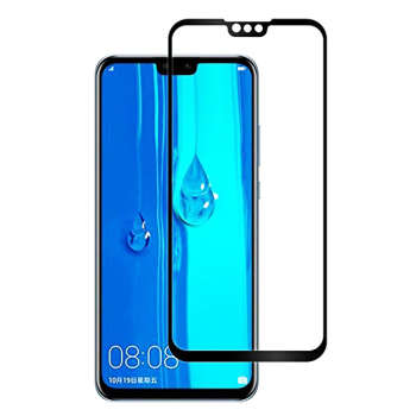 محافظ صفحه نمایش مدل F-01 مناسب برای گوشی موبایل هوآوی Y9 2019