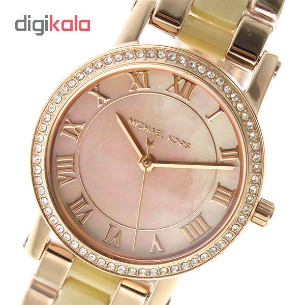 ساعت زنانه برند مایکل کورس مدل mk3700