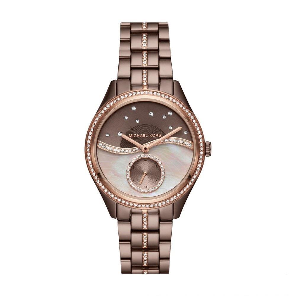 ساعت مچی عقربه ای زنانه مایکل کورس مدل mk3757