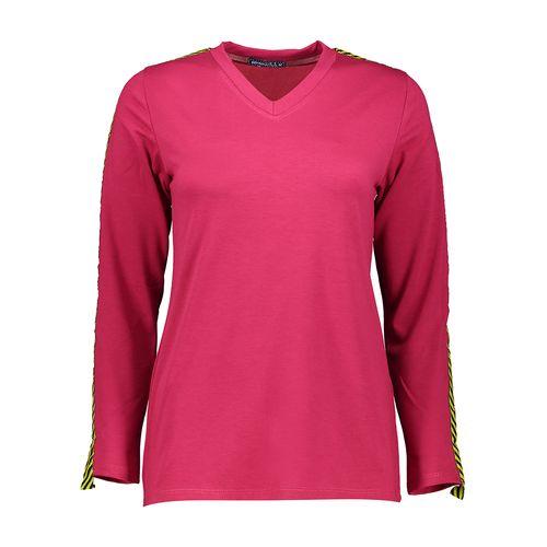 تی شرت زنانه بهبود مدل 1661151-66