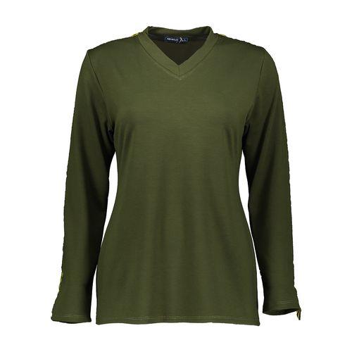 تی شرت زنانه بهبود مدل 1661151-45
