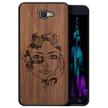 کاور طرح Girly مناسب برای گوشی موبایل سامسونگ Galaxy J5 Prime