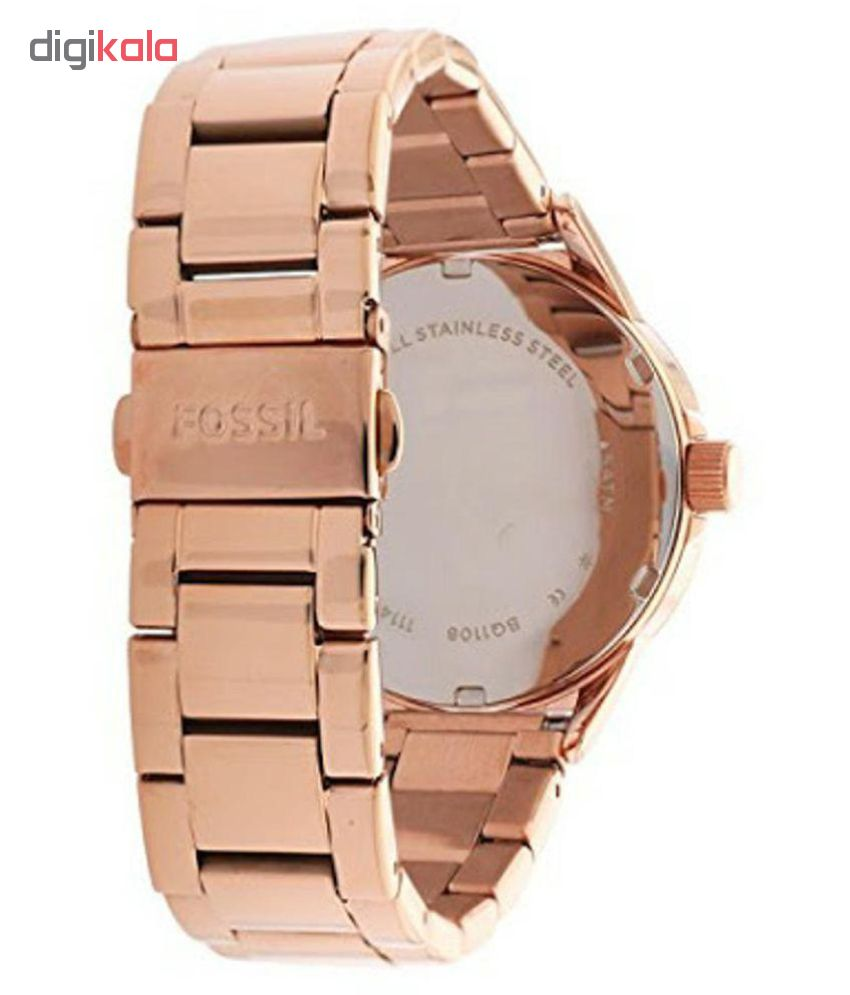 ساعت زنانه برند فسیل مدل BQ1108