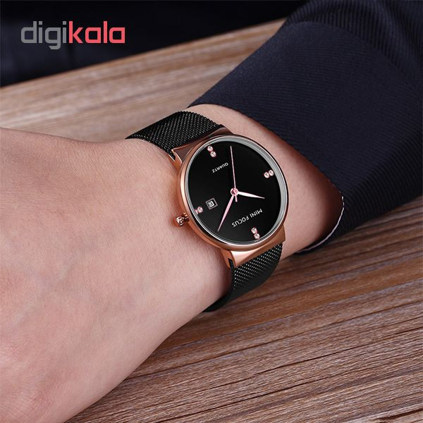 ساعت مردانه برند مینی فوکوسmf0181g.02