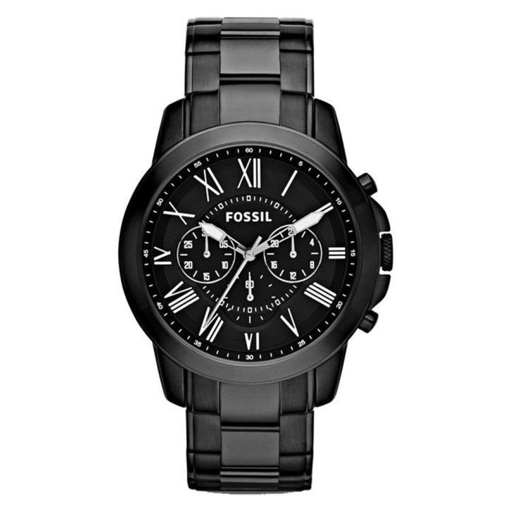 ساعت مچی عقربه ای مردانه فسیل مدل FS4832