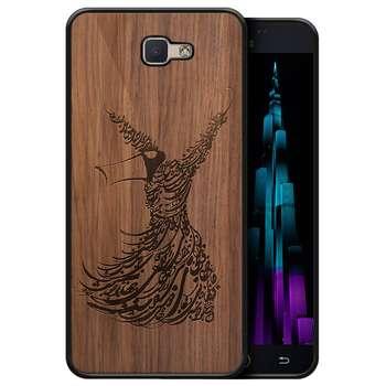 کاور طرح Molana مناسب برای گوشی موبایل سامسونگ Galaxy J5 Prime