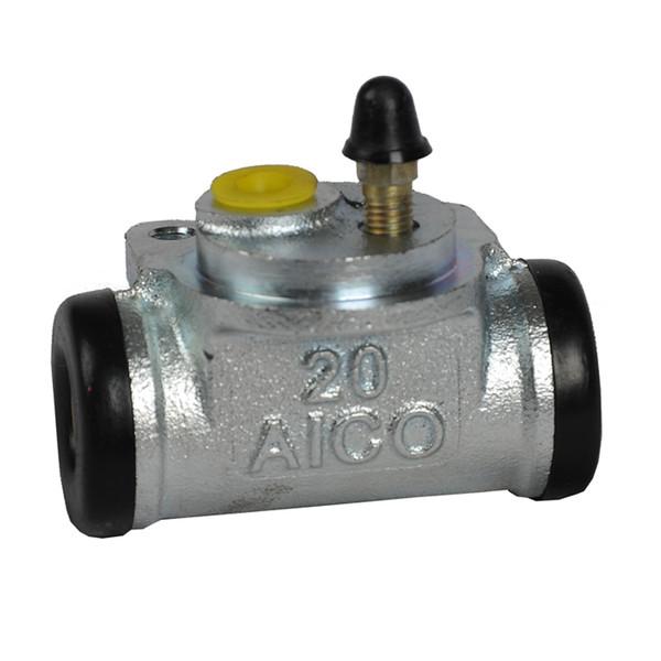 سیلندر ترمز چرخ عقب چپ ام اس ای کو کد 140 مناسب برای پژو 405 ABS