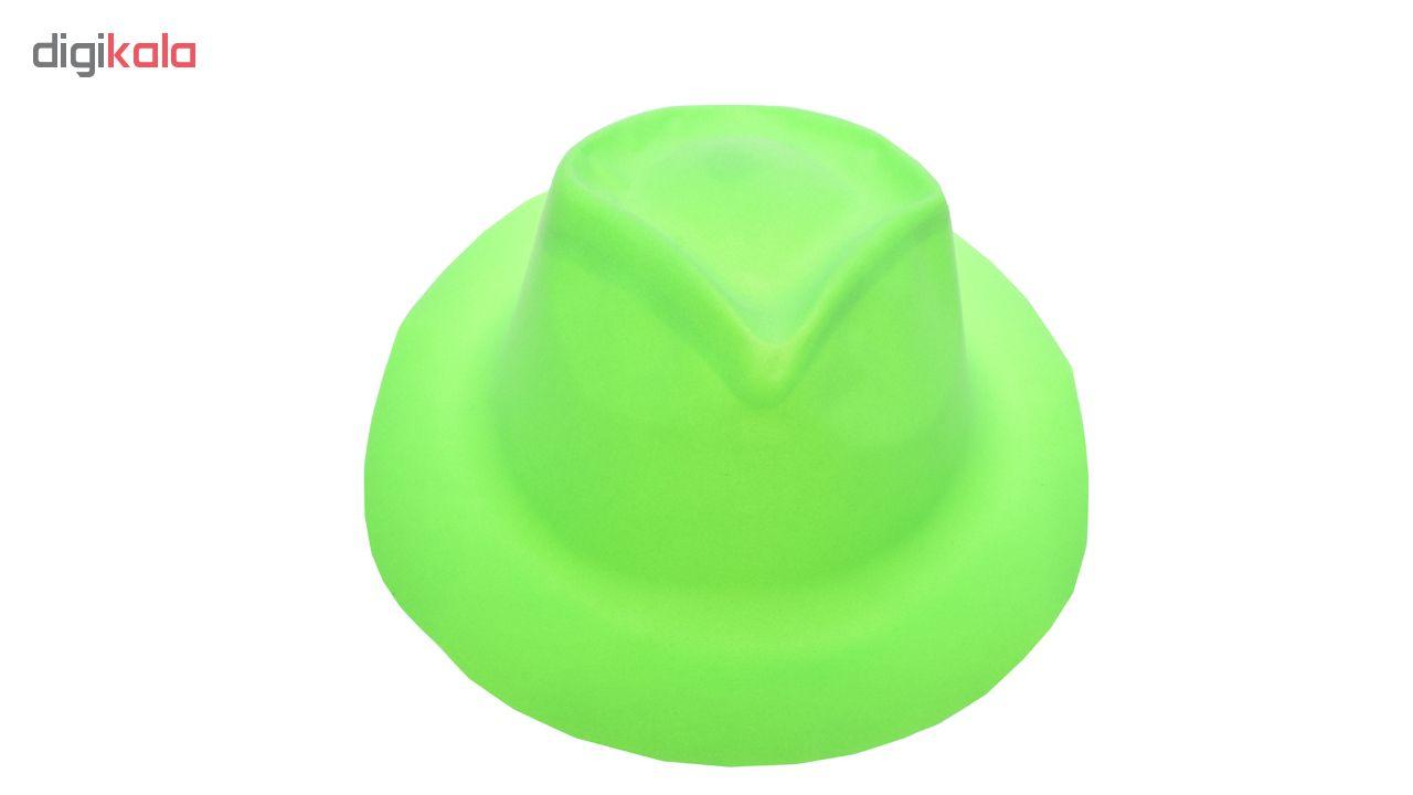 کلاه تولد طرح شاپو