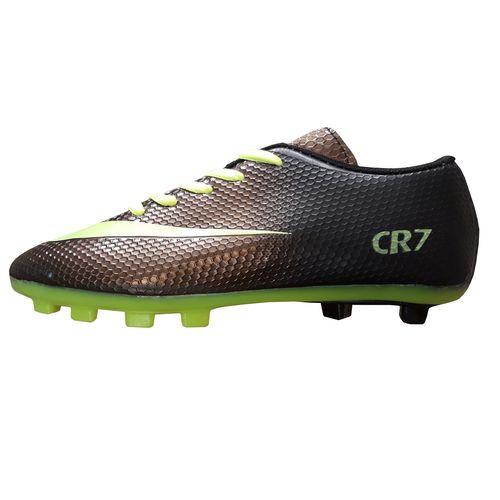 کفش فوتبال استوک دار پسرانه کد 010CR7