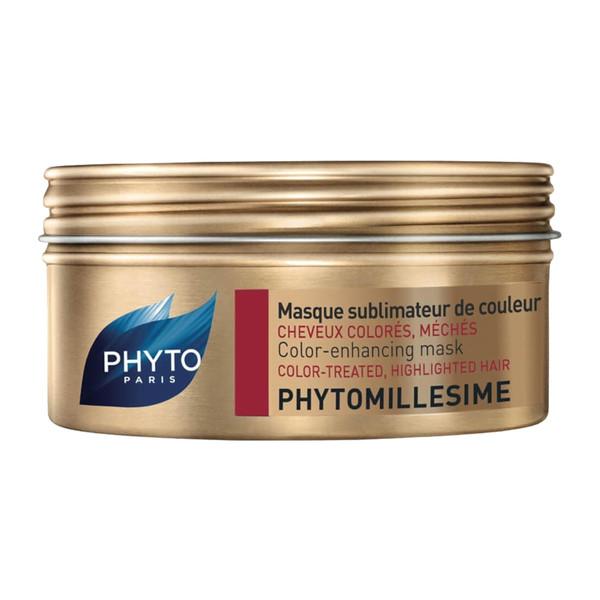 ماسک مو فیتو مدل PhytoMillesime حجم 200 میلی لیتر