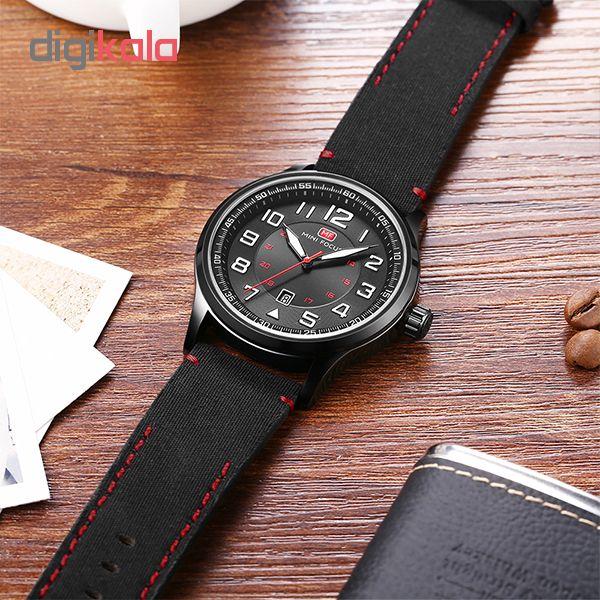 ساعت مردانه برند مینی فوکوس مدلmf0166g.01